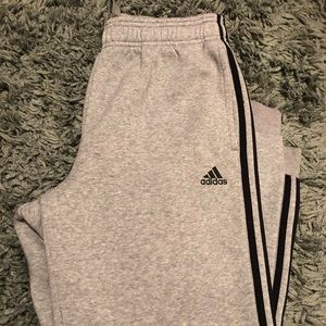 Mens Adidas sweatpant